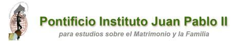 Instituto Juan Pablo II