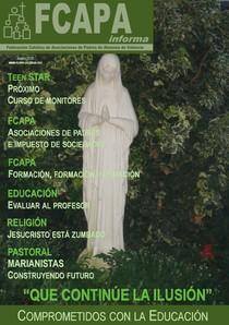 Revista FCAPA Informa número 22
