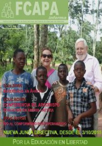 Revista FCAPA Informa número 23